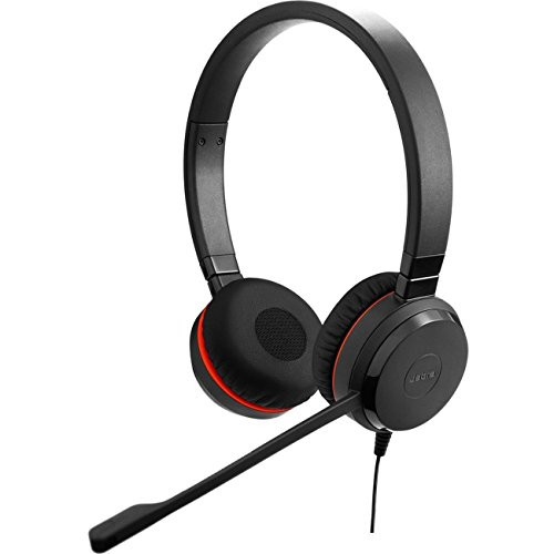 Jabra Evolve 30 II with 3.5mm Jack MS Stereo (5399-823-309)