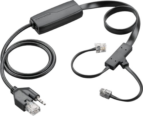 Poly APC-43 EHS Cable (Cisco/Panasonic) (38350-13)