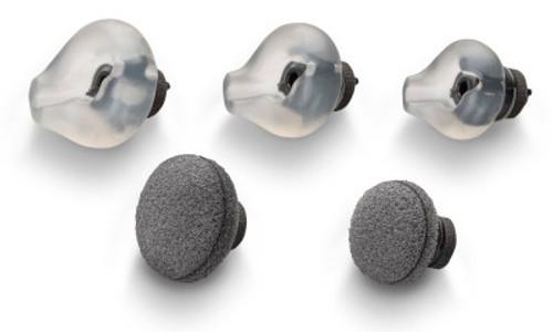 72913-01 Ear tip kit for W730/CS530