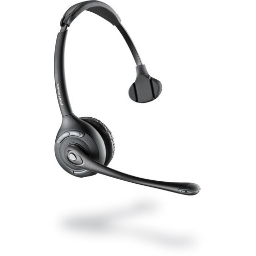 Plantronics CS510 spare headset, no base.