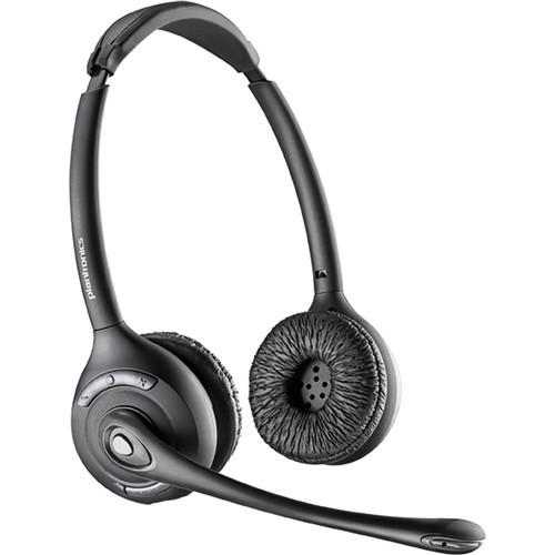 Plantronics CS520 Wireless Headset Spare, no base.