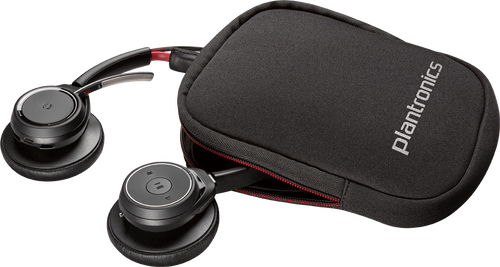 Plantronics Voyager Focus Headset Carrying Case (205301-01)