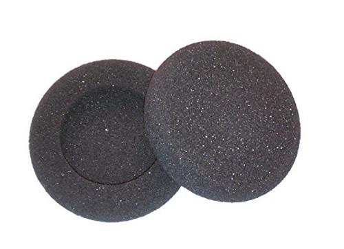 Plantronics Ear Cushion Spare EncorePro HW510/520 Qty-2 (202997-02)