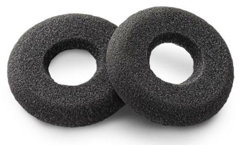Plantronics Ear Cushions Foam for C32210/C3220 Qty-2 (88225-01)