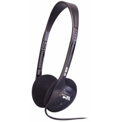 ACM-70B Stereo Corded Headphone with 3.5mm jack
