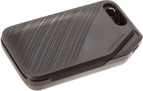 Voyager 5200 charging case and docking stand