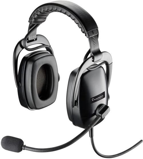 SHR2083-01 Ruggedized Dual Ear Headset (92083-01)