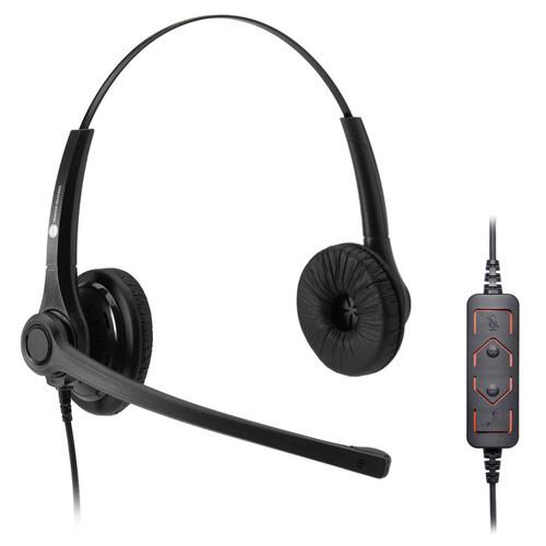JPL-400B-USB Dual Ear, NC (575-236-002)