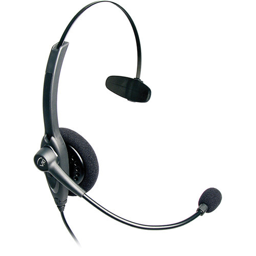 VXI Passport 10P Single Ear Corded Headset (201561)