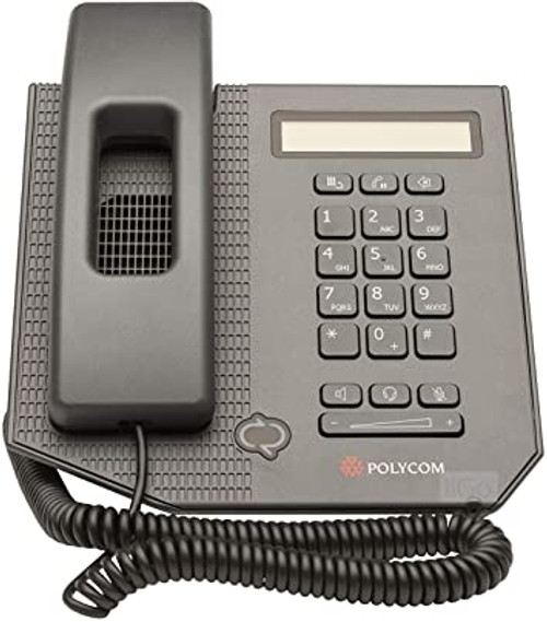 Polycom CX300R2 VoIP USB desktop phone - Microsoft Skype for Business