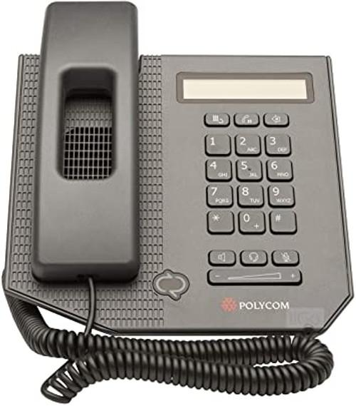 Polycom CX300R2 VoIP USB desktop phone - Microsoft Skype for Business