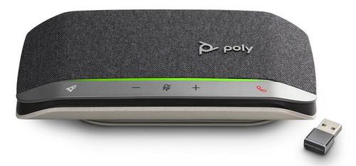 Poly Sync 20+ USB-A/BT600 Desktop Speakerphone (216865-01) (SY20 USB-A/BT600)
