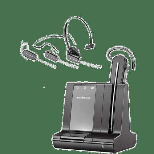 Poly Savi S8240 CDM Wireless Headset (210979-01) (S8240 CDM)