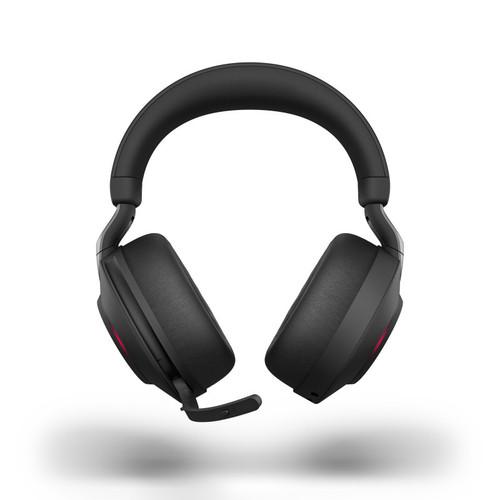Jabra Evolve2 85 Stereo UC Wireless USB-A Black (28599-989-999)