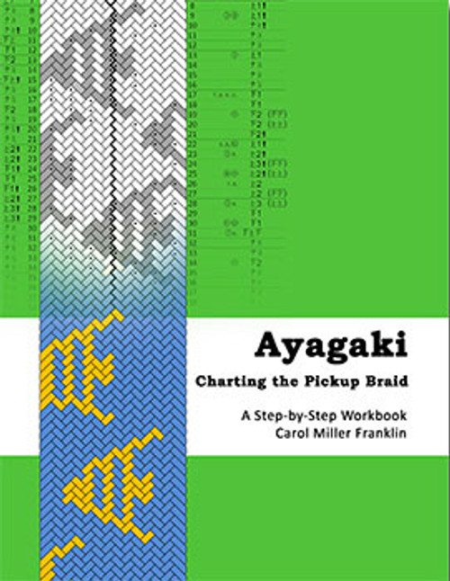Ayagaki - Charting the Pickup Braid, A Step-by-Step Workbook