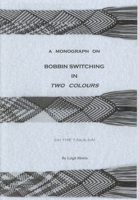Bobbin Switching in Two Colours