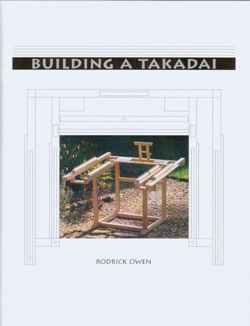 Building a Takadai