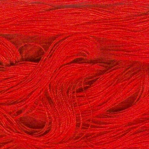 Fine #S13 Red Orange
