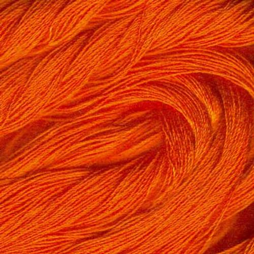 Fine #S16 Crayon Orange
