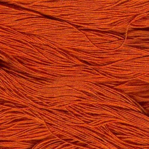 Fine #S17 Burnt Orange