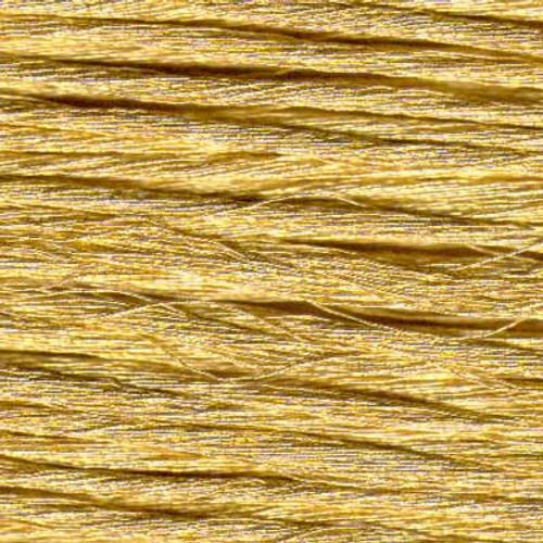 Metallic #M25 Gold