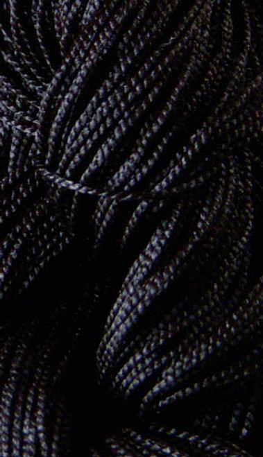 Yori-ito Silk #YS01 Black