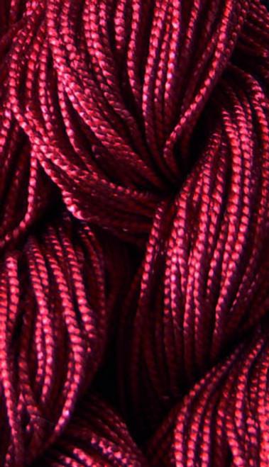 Yori-ito Silk #YS05 Cool Red
