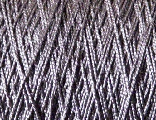 Yori-ito Silk #YS09 Pale Amethyst