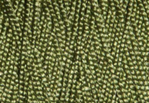 Yori-ito Silk #YS14 Dark Tea Green