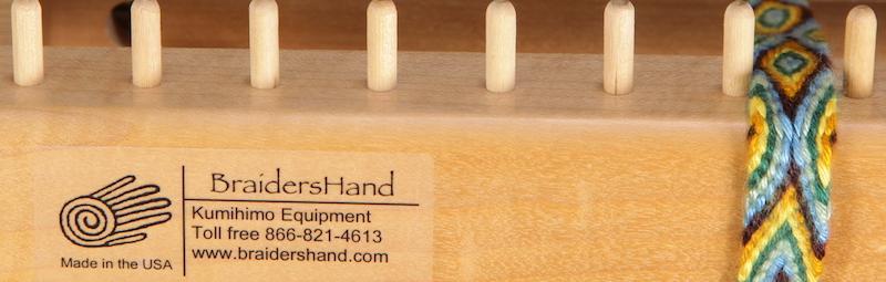 BraidersHand logo
