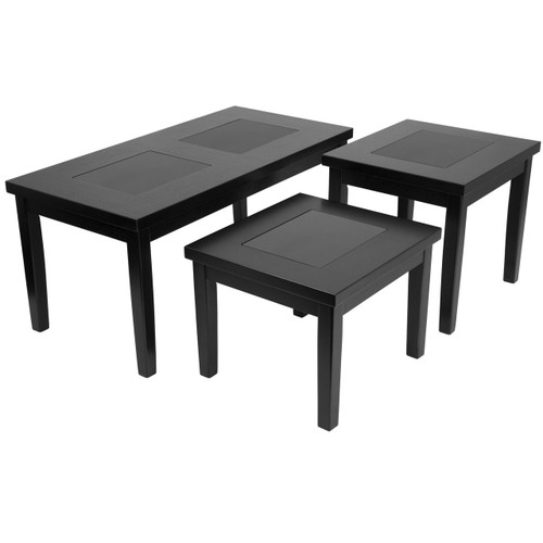 Flash Furniture | Signature Design by Ashley Denja 3 Piece Occasional Table Set
