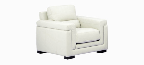 Jaymar Marsala Chair is available in high quality leather, fabric, or microfiber.