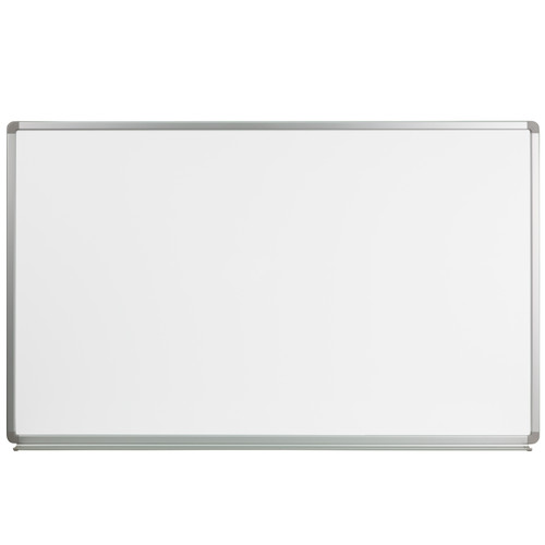 Flash Furniture | 5' W x 3' H Magnetic Marker Board