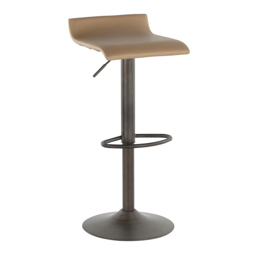 LumiSource | Ale Barstool - Set of 2