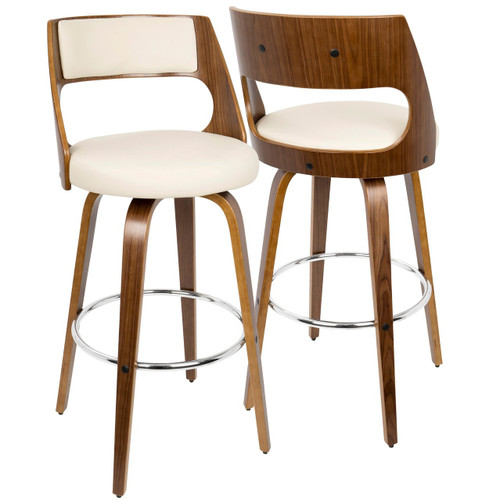 LumiSource | Cecina Barstool - Set of 2