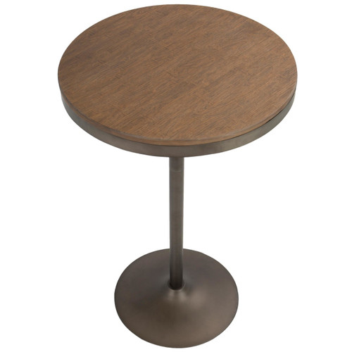 LumiSource | Dakota Bar Table