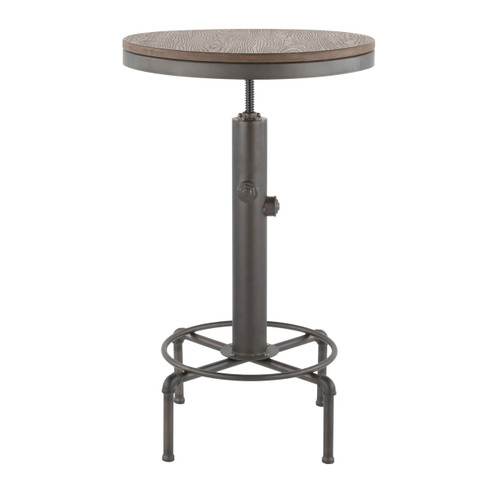 LumiSource | Hydra Bar Table