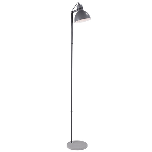 LumiSource | Concrete Floor Lamp