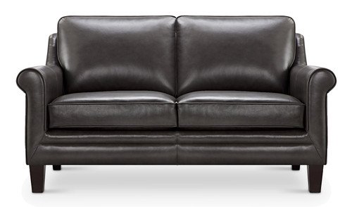 Leather Italia USA | Andover Loveseat