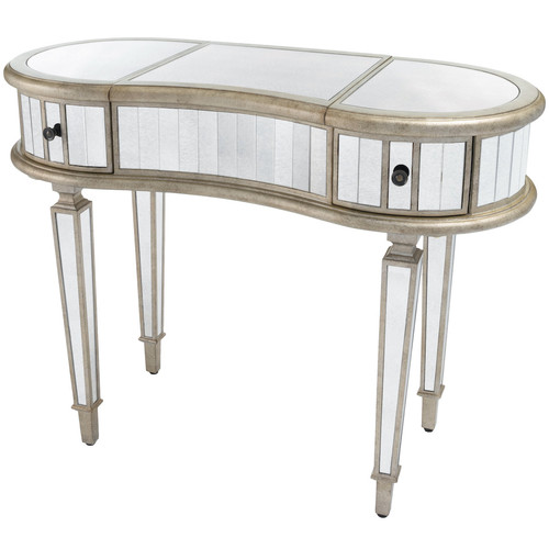 Butler Specialty Company | Constance Mirrored Vanity Table