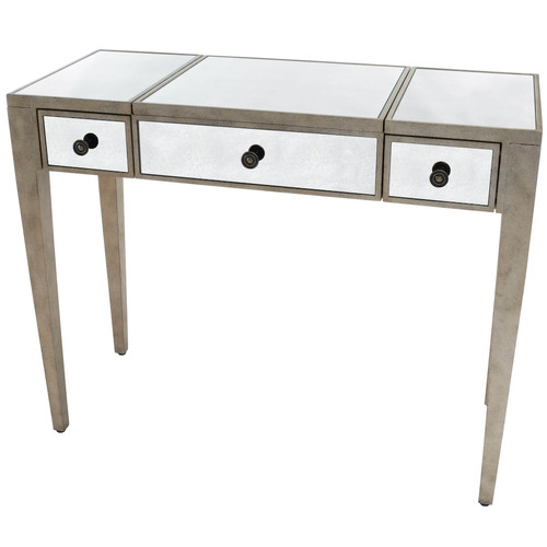 Butler Specialty Company | Baines Mirrored Vanity Table
