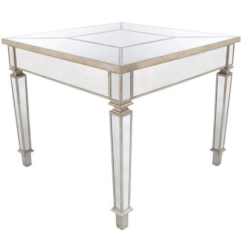 Butler Specialty Company | Celeste Mirrored Game Table