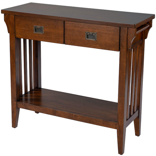 Butler Specialty Company | Larina Shaker Wood Console Table