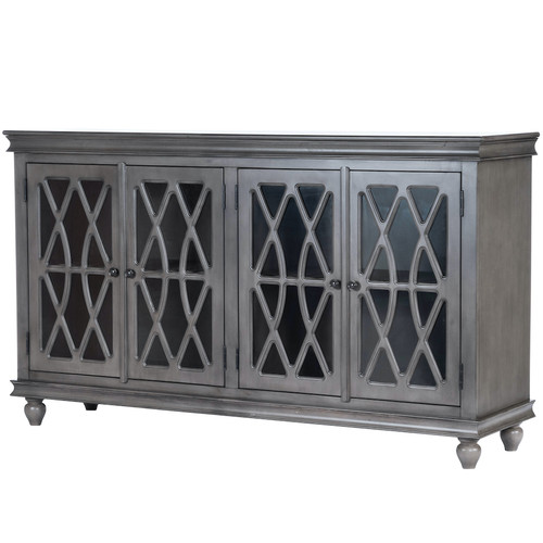 Butler Specialty Company | Lansing Gray Sideboard