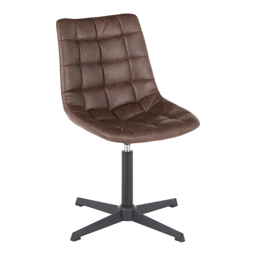 LumiSource | Quad Contemporary Accent Chair