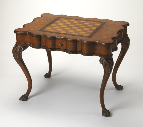 Butler Specialty Company | Bianchi Traditional Game Table