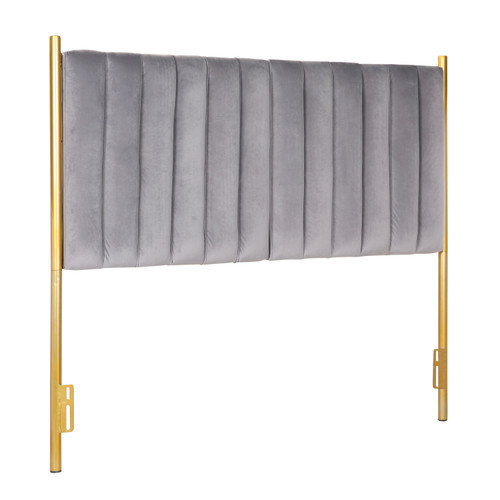 LumiSource | Chloe Headboard