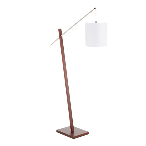 LumiSource | Arturo Contemporary Floor Lamp