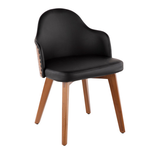 LumiSource | Ahoy Mid-Century Chair