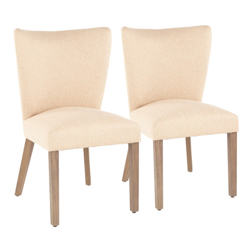 LumiSource | Addison Dining Chair - Set of 2